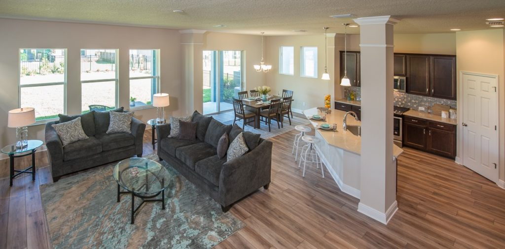 tampa home interior coordinator and real estate staging